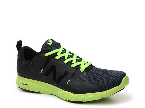Incaltaminte Barbati New Balance 818 v1 Training Shoe - Mens BlackGreen