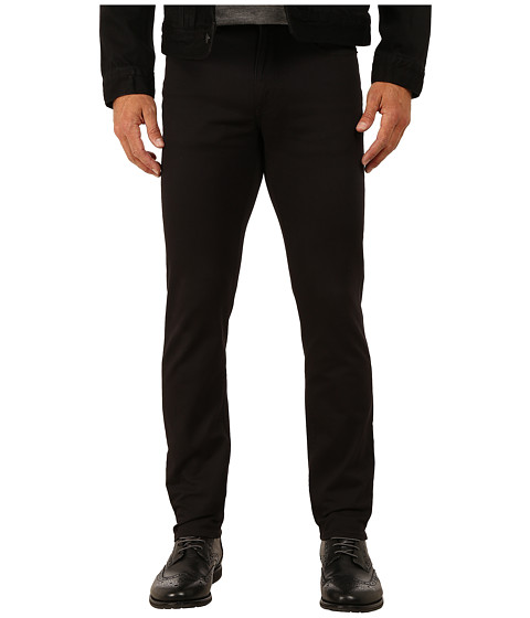 Imbracaminte Barbati Dockers 5-Pocket Slim Stretch Black