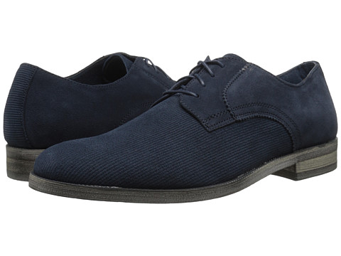 Incaltaminte Barbati Stacy Adams Corday Navy Suede