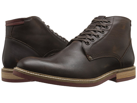 Incaltaminte Barbati Steve Madden Bronsen Brown Leather