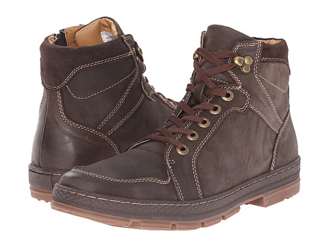 Incaltaminte Barbati Steve Madden Lennd Dark Brown