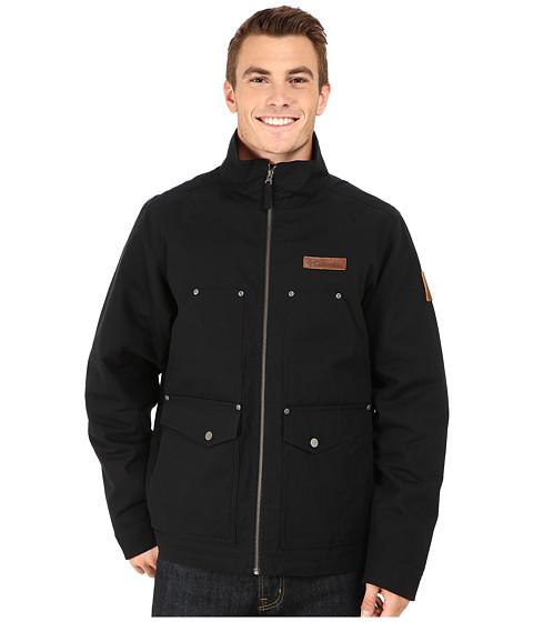 Imbracaminte Barbati Columbia Loma Vistatrade Jacket Black