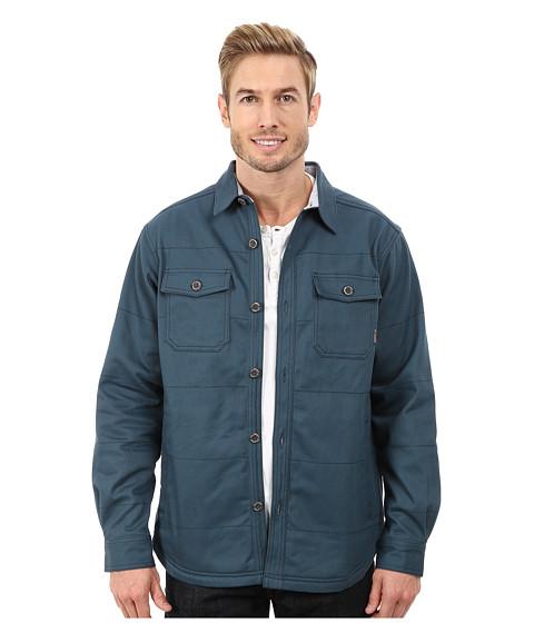 Imbracaminte Barbati Columbia Log Splittertrade Shirt Jacket Everblue