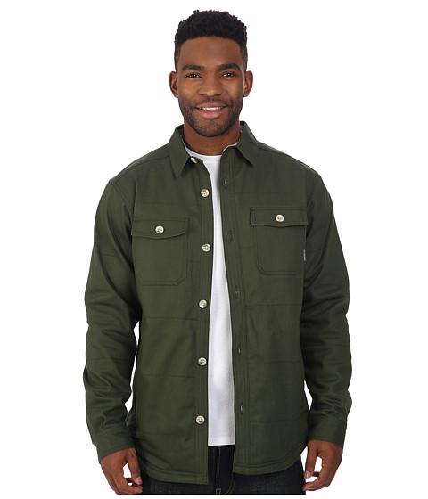 Imbracaminte Barbati Columbia Log Splittertrade Shirt Jacket Surplus Green