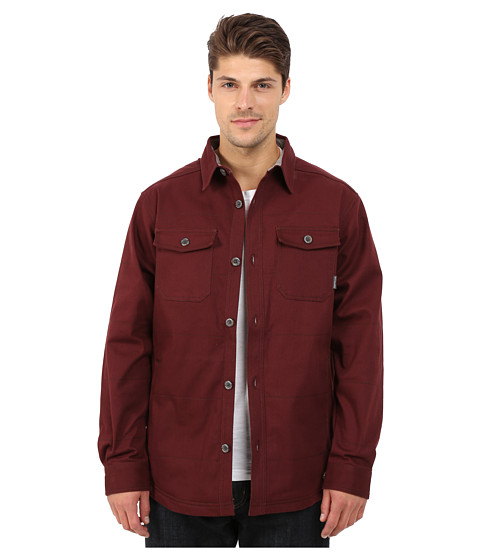 Imbracaminte Barbati Columbia Log Splittertrade Shirt Jacket Elderberry