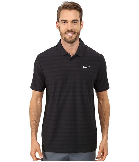 Imbracaminte Barbati Nike Tiger Woods Mobility Polo Black