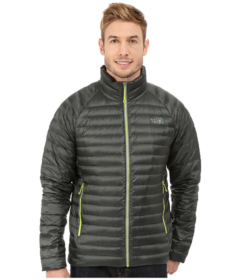 Imbracaminte Barbati The North Face Quince Jacket Spruce Green
