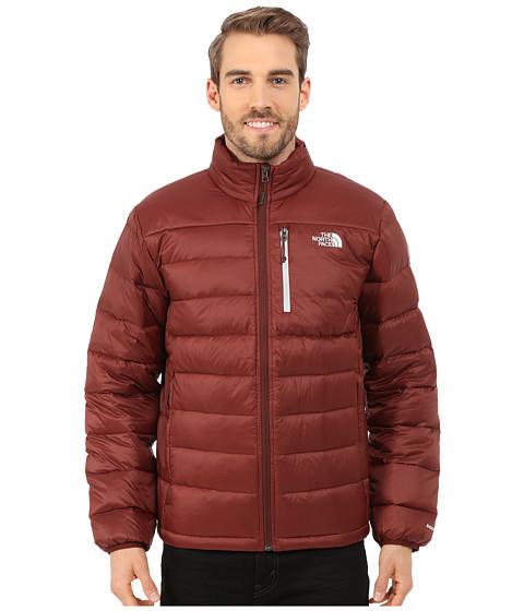 Imbracaminte Barbati The North Face Aconcagua Jacket Sequoia Red