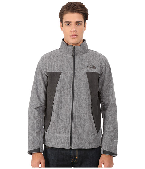 Imbracaminte Barbati The North Face Apex Chromium Thermal Jacket High Rise Grey HeatherAsphalt Grey Heather