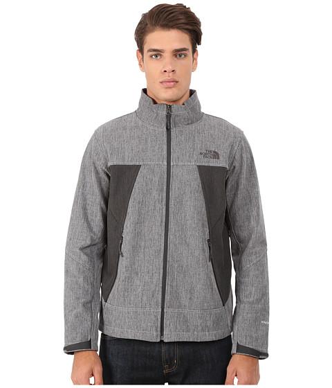 Imbracaminte Barbati The North Face Apex Chromium Thermal Jacket High Rise Grey HeatherAsphalt Grey Heather (Prior Season)