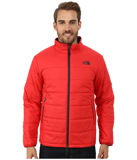 Imbracaminte Barbati The North Face Bombay Jacket TNF Red