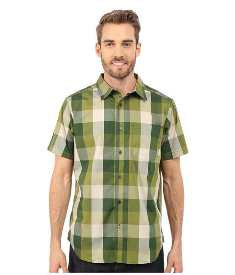 Imbracaminte Barbati Columbia Hyco Creek EXS Shirt Woodland