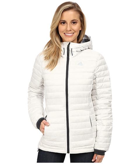 Imbracaminte Femei adidas Outdoor Frostlight Climaheat Jacket Non-Dyed