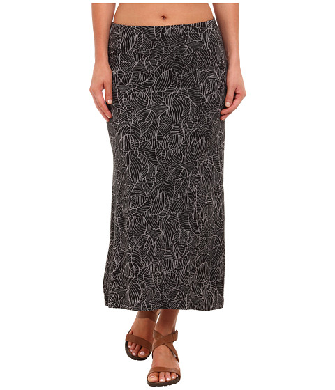 Imbracaminte Femei Royal Robbins Belle Epoque Skirt Jet Black
