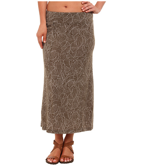 Imbracaminte Femei Royal Robbins Belle Epoque Skirt Light Olive