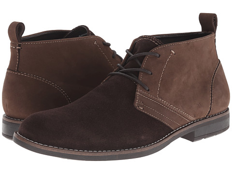 Incaltaminte Barbati Kenneth Cole Reaction Smooth It Over Brown