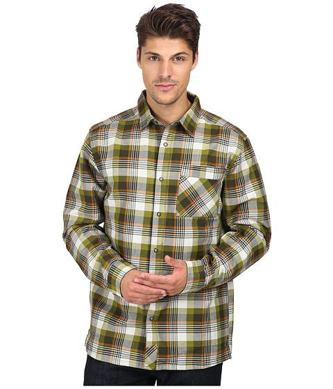 Imbracaminte Barbati Mountain Hardwear Reversible Flannel Plaid Long Sleeve Shirt Elm