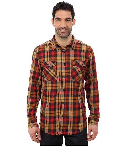 Imbracaminte Barbati Mountain Hardwear Trekkintrade Flannel Long Sleeve Shirt Rocket
