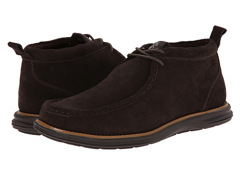 Incaltaminte Barbati Stacy Adams Astro Brown Suede