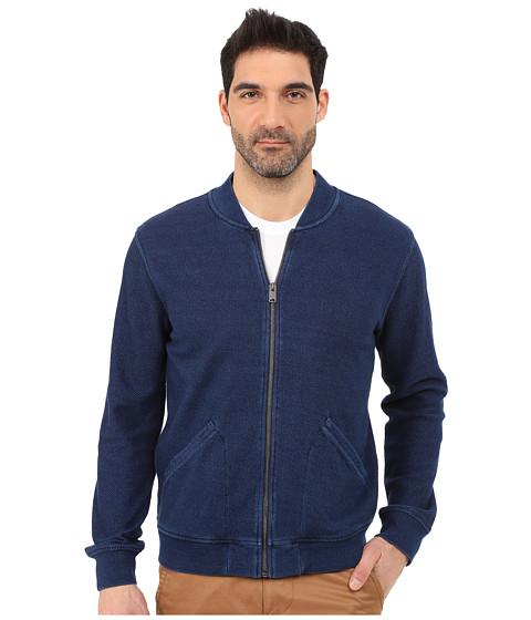 Imbracaminte Barbati Lucky Brand Bomber Jacket Indigo