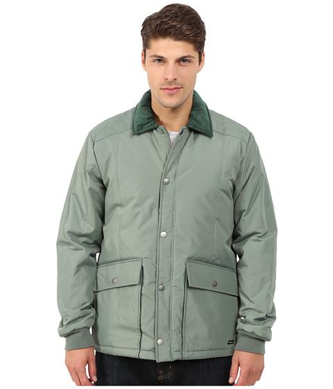 Imbracaminte Barbati RVCA Ruffians Jacket Militia