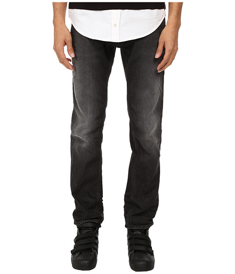 Imbracaminte Barbati LOVE Moschino Regular Fit Denim Dark Grey