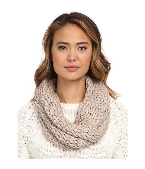 Accesorii Femei UGG Sequoia Twisted Solid Knit Snood Moonlight