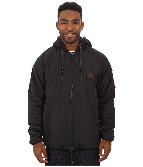 Imbracaminte Barbati Billabong Eureka Reversible Jacket Stealth
