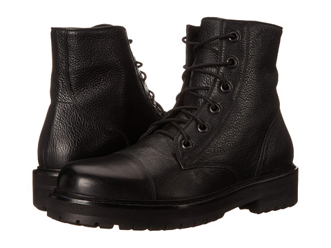 Incaltaminte Barbati Marc Jacobs Cap Toe Boot Black