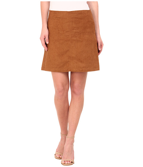Imbracaminte Femei Sanctuary Easy Mod Skirt Light Maple