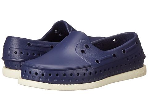 Incaltaminte Fete Native Shoes Howard (ToddlerLittle Kid) Regatta Blue