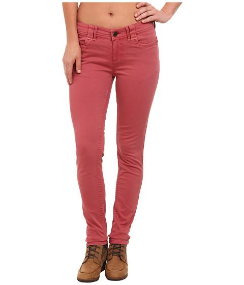 Imbracaminte Femei Aventura Clothing Blake Skinny Jeans Dusty Cedar