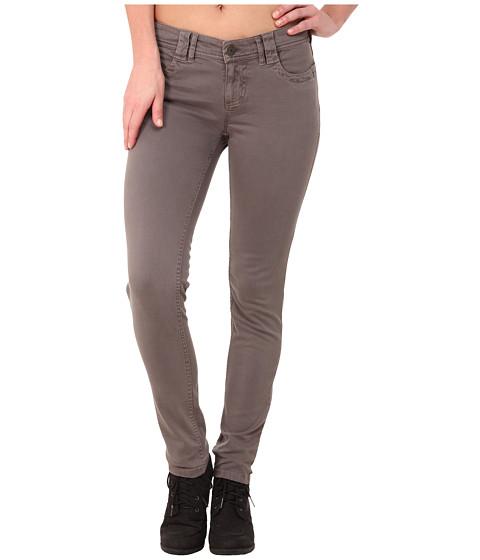 Imbracaminte Femei Aventura Clothing Blake Skinny Jeans Smoked Pearl
