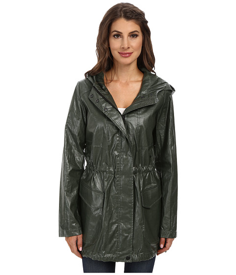 Imbracaminte Femei Marc New York by Andrew Marc Ivy 33quot Anorak Olive