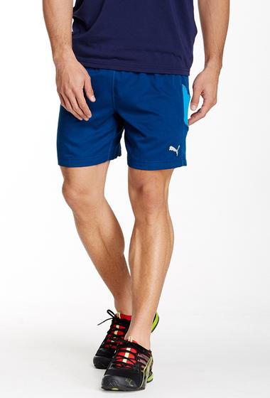 Imbracaminte Barbati PUMA PE Running 7 Short BLUE