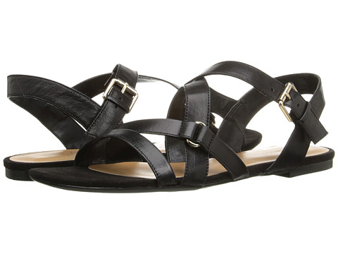 Incaltaminte Femei Nine West Sacco Black Leather