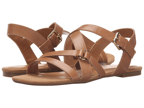 Incaltaminte Femei Nine West Sacco Natural Leather