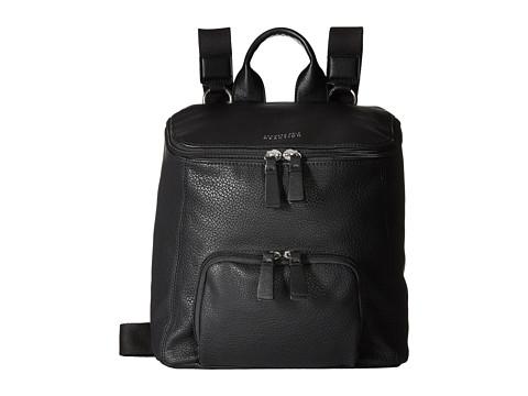 Genti Femei Kenneth Cole Reaction Basix Backpack Black