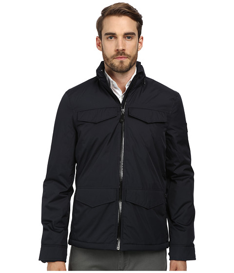 Imbracaminte Barbati Spiewak Tactical Field Jacket Navy