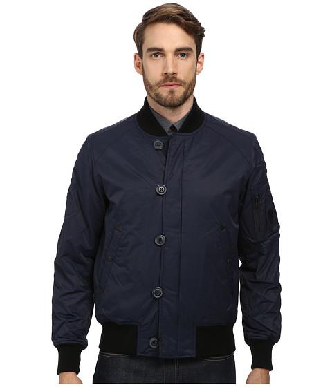 Imbracaminte Barbati Spiewak Ma-1 Jacket Total Eclipse