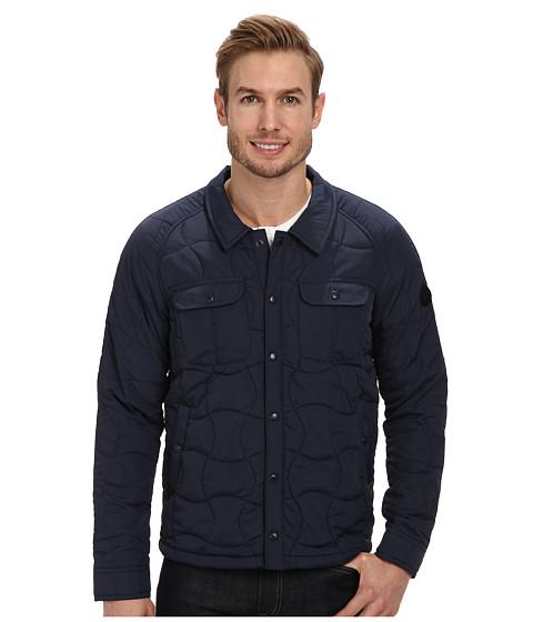 Imbracaminte Barbati Spiewak Wildcatshirt Jacket Insignia Blue