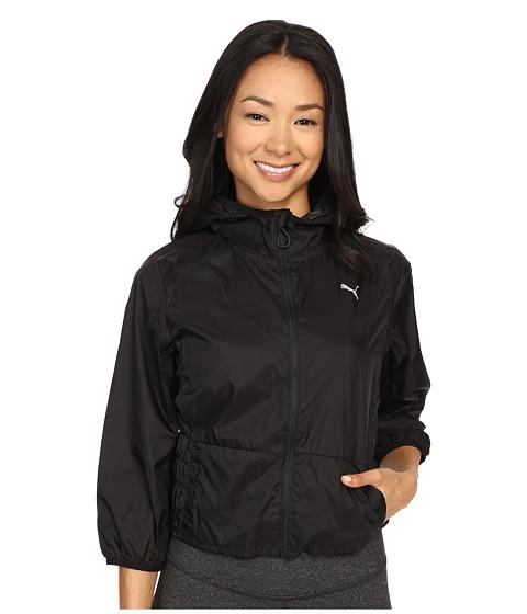 Imbracaminte Femei PUMA WT Clash Woven Jacket Black