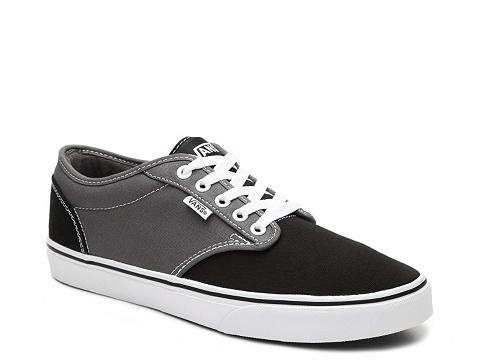 Incaltaminte Barbati Vans Atwood Two Tone Sneaker - Mens BlackGrey