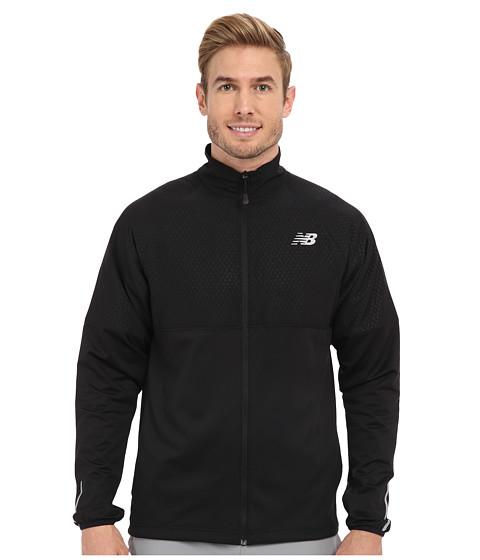 Imbracaminte Barbati New Balance Speed Jacket Black