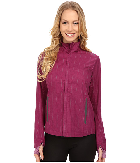 Imbracaminte Femei Brooks Bolt Jacket Heather Currant