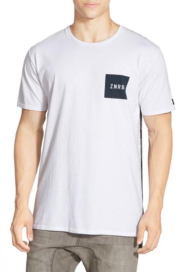 Imbracaminte Barbati Zanerobe Flintlock Polka Dot Tee WHITE- BLACK