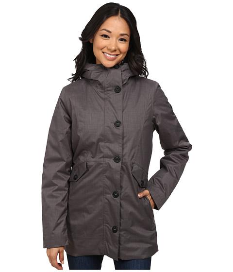Imbracaminte Femei The North Face Aleiana Triclimatereg Jacket Graphite Grey Melange