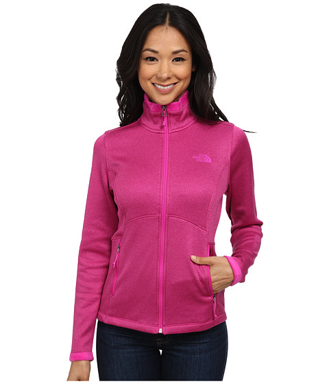 Imbracaminte Femei The North Face Agave Jacket Dramatic Plum Heather (Prior Season)
