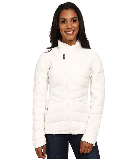 Imbracaminte Femei The North Face Lucia Hybrid Down Jacket TNF White