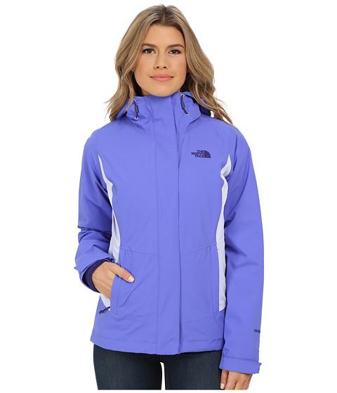 Imbracaminte Femei The North Face Claremont Triclimatereg Jacket Starry PurpleSoft Purple